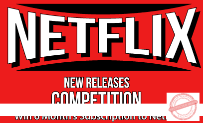 Netflix New Releases Competition