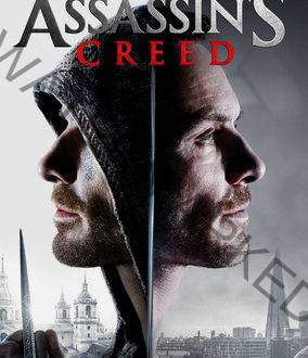 Assassin's Creed - Netflix New Releases