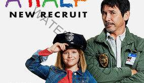 Cop and a Half: New Recruit Netflix