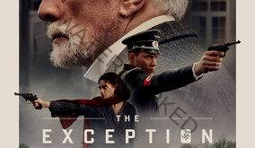 The Exception Netflix