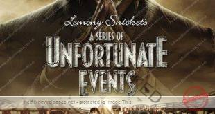 A Series of Unfortunate Events: Season 2 Netflix