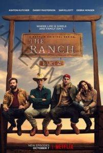 The Ranch Seasons  3 Netflix