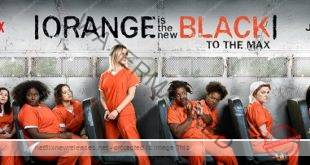 Orange is the New Black Season 6 Netflix