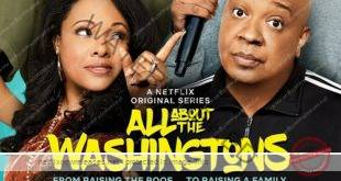 All About The Washingtons Netflix