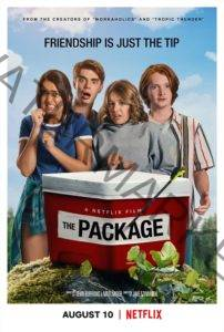 The Package Netflix New Releases