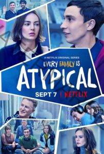 Atypical Season 2 Netflix