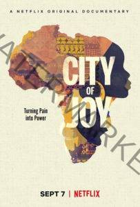 City of Joy Netflix