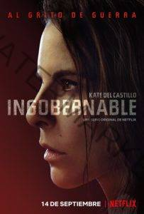Ingobernable Seasons 2 Netflix