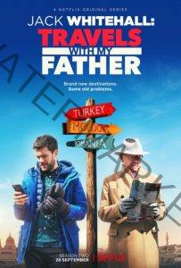 Jack Whitehall: Travels With My Father Season 2 Netflix