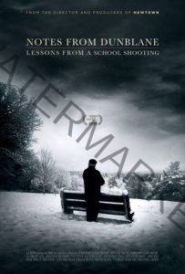 Lessons From A School Shooting: Notes From Dunblane Netflix