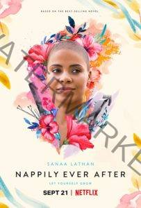 Nappily Ever After Netflix