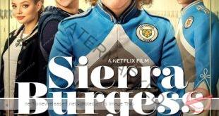 Sierra Burgess Is a Loser Netflix