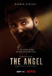 The Angel Netflix