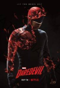 Marvel's Daredevil Season 3 Netflix