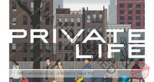 Private Life Netflix
