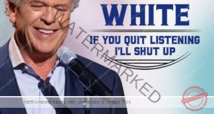 Ron White: If You Quit Listening, I'll Shut Up Netflix