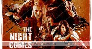 The Night Comes For Us Netflix