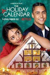 The Holiday Calendar Netflix