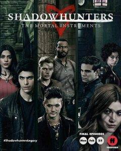 Shadowhunters: The Mortal Instruments Netflix