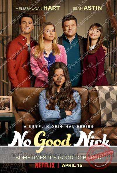 No Good Nick Netflix