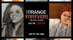 Orange Is The New Black Season 7 Netflix