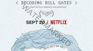 Inside Bill's Brain: Decoding Bill Gates Netflix