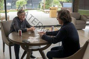 Inside Bill's Brain: Decoding Bill Gates Production Stills Netflix