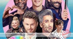 Queer Eye: We're In Japan! Netflix