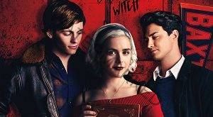 Chilling Adventures Of Sabrina Part 3 Netflix