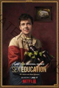 Sex Education Season 2 Netflix