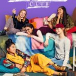 The Baby-Sitters Club Courtesy of Netflix